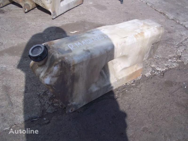 RENAULT ruitenvloeistof reservoir voor RENAULT Magnum trekker