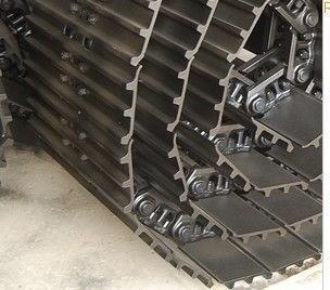 nieuw CHINA track shoes.track pads  For Milling And Planning Machines rupsband voor CATERPILLAR graafmachine
