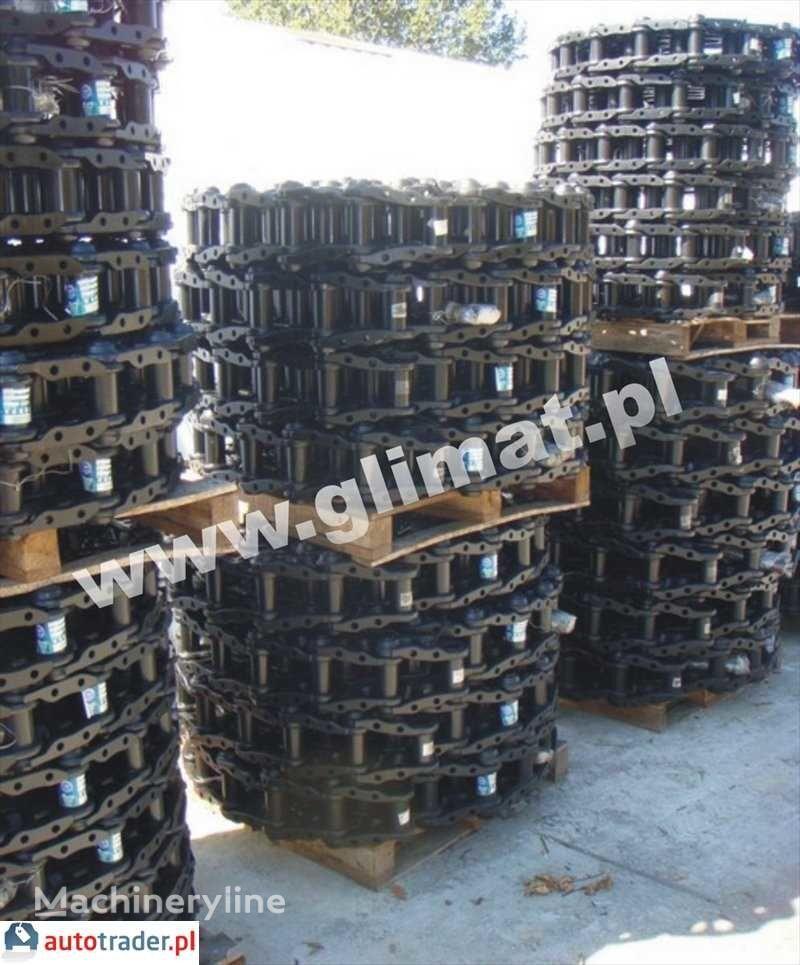 nieuw rupsband voor CATERPILLAR BLACKCATBLADES CAT 317 2016r BLACKCATBLADES bouwmachines