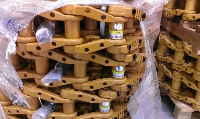 nieuw KOMATSU roliki , cep, napravlyayushchie kolesa rupsband voor KOMATSU D41,D61, D65, D85, D155, D355 bulldozer