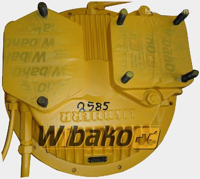Pump distributor gear Liebherr PVG250B281 schudder voor LIEBHERR PVG250B281 graafmachine