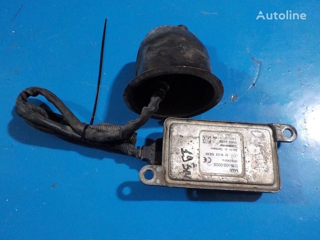 Kislorodnyy sensor voor MAN vrachtwagen