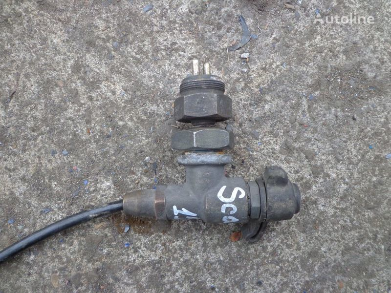 SCANIA sensor voor SCANIA 124, 114, 94 trekker