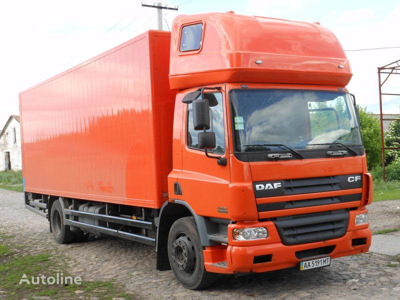 nieuw DAF slaapcabine voor DAF CF vrachtwagen