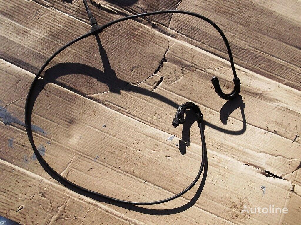 MAN Shlangoprovod 1283 mm slang voor MAN vrachtwagen