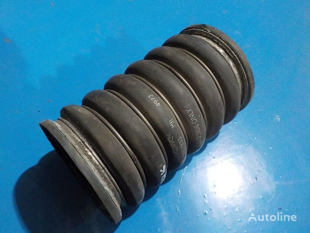 SCANIA interkulera slang voor SCANIA vrachtwagen