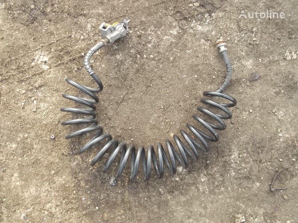 gibkiy MAN slang voor vrachtwagen