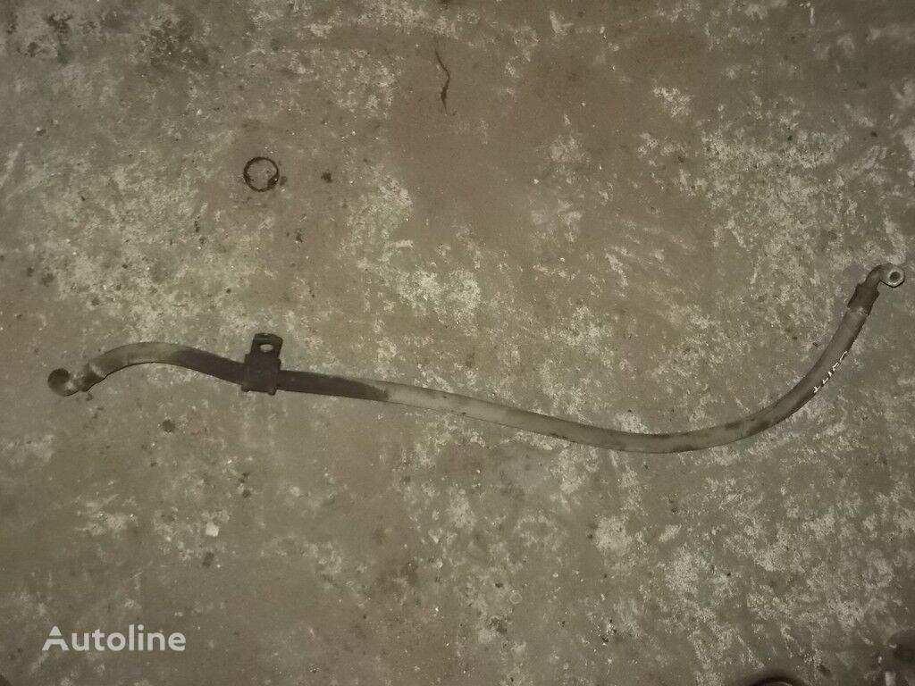 kompressora Renault slang voor vrachtwagen