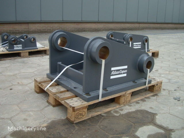 HB3100/HB4700-HAMER snelwissel voor anderen bouwmachines