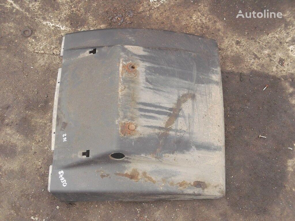 DAF zadnee perednyaya chast spatbord voor DAF vrachtwagen