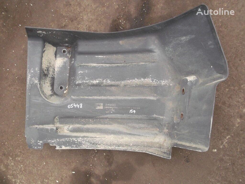 IVECO perednee levoe perednyaya chast spatbord voor IVECO vrachtwagen