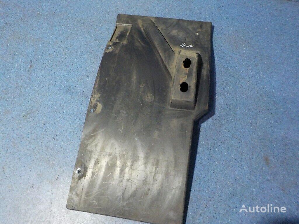 perednee (vnutri sprava) spatbord voor MERCEDES-BENZ truck