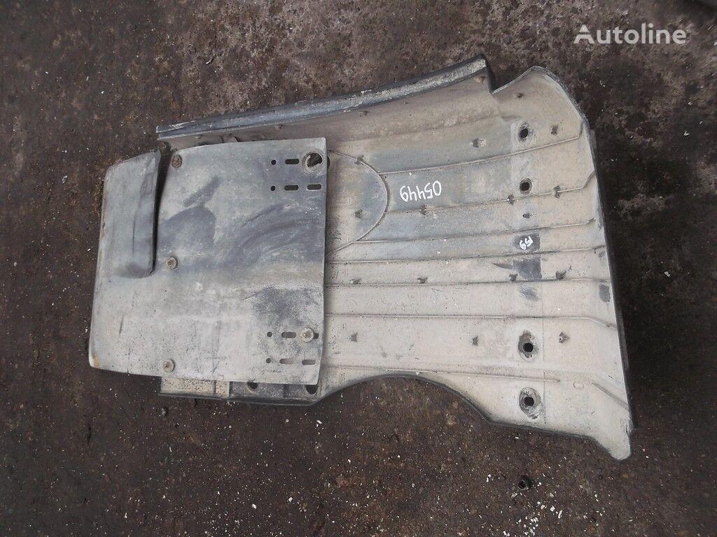perednee pravoe Iveco spatbord voor vrachtwagen