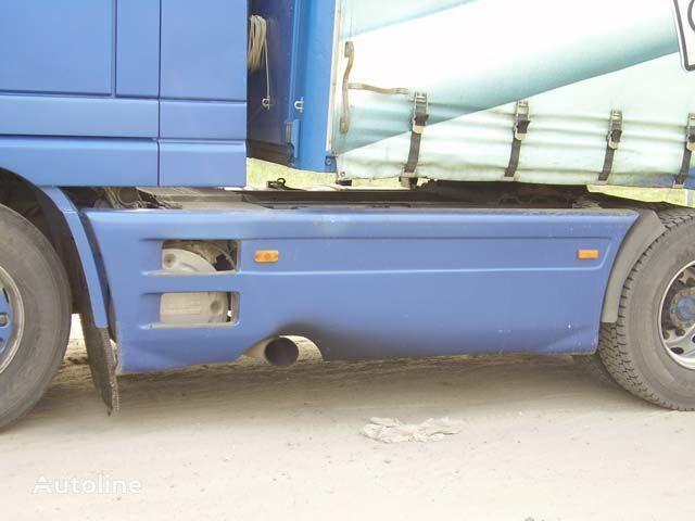 nieuw spoiler voor DAF XF95 vrachtwagen
