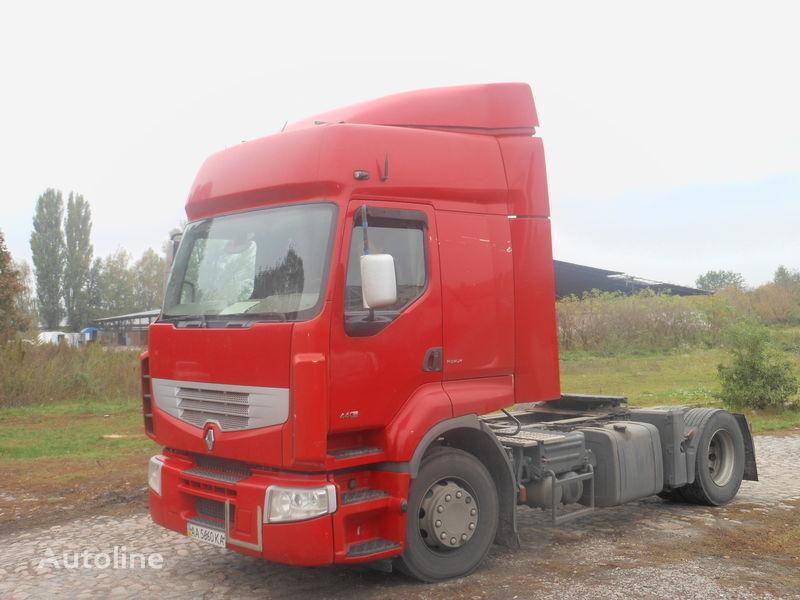 nieuw RENAULT spoiler voor RENAULT Premium  vrachtwagen