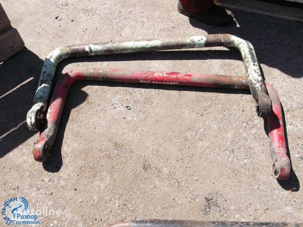 zadnego mosta stabilisatoras voor truck
