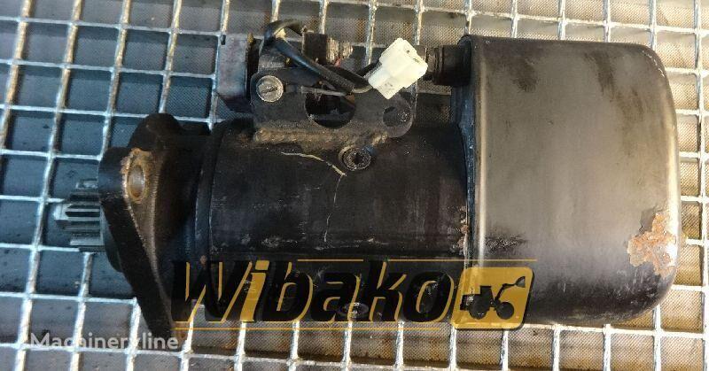 Starter Nikko 0-25000-8430 startmotor voor 0-25000-8430 graafmachine