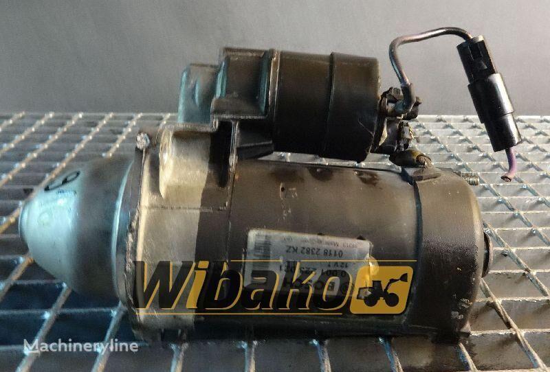 Starter Bosch 0001223021 startmotor voor 0001223021 anderen bouwmachines