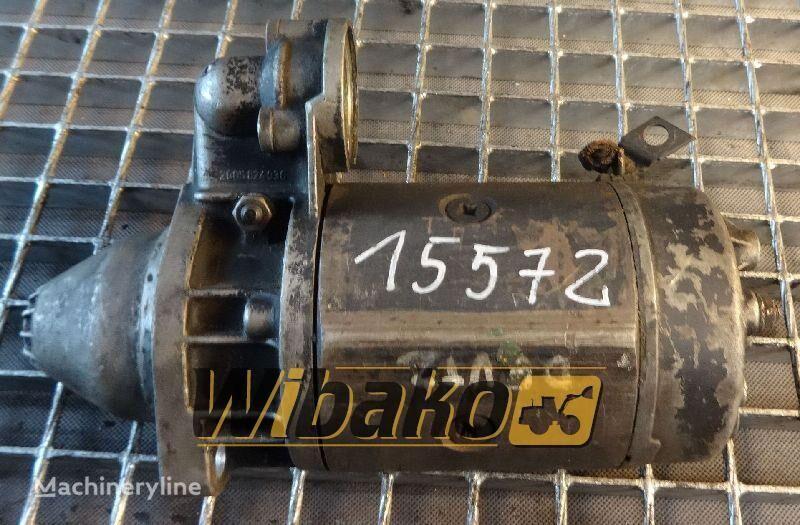 Starter Bosch 0001362078 startmotor voor 0001362078 anderen bouwmachines