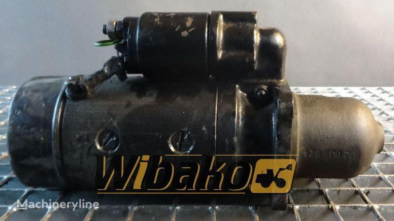 Starter Bosch 0001364105 startmotor voor 0001364105 graafmachine