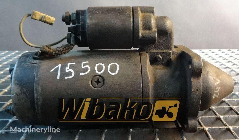 Starter Bosch 0001368070 startmotor voor 0001368070 overige