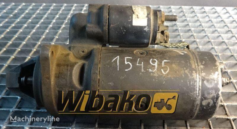 Starter Bosch 0001368308 startmotor voor 0001368308 overige