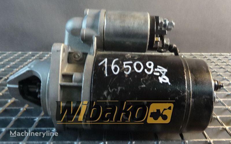 Starter Bosch 0001369014 startmotor voor 0001369014 anderen bouwmachines