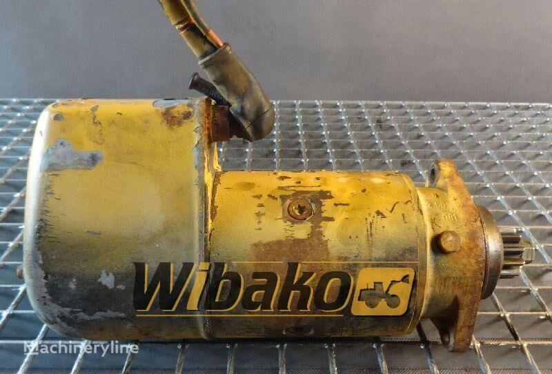 Starter Bosch 0001416069 startmotor voor 0001416069 overige