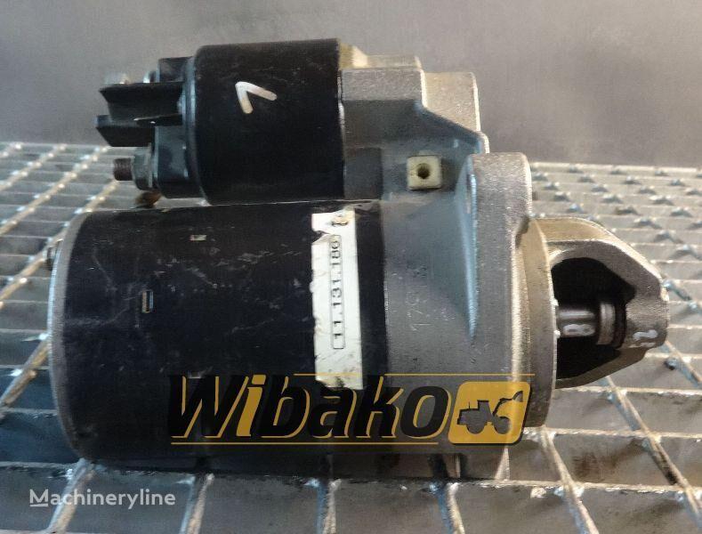 Starter Iskra 11131186 startmotor voor 11131186 graafmachine