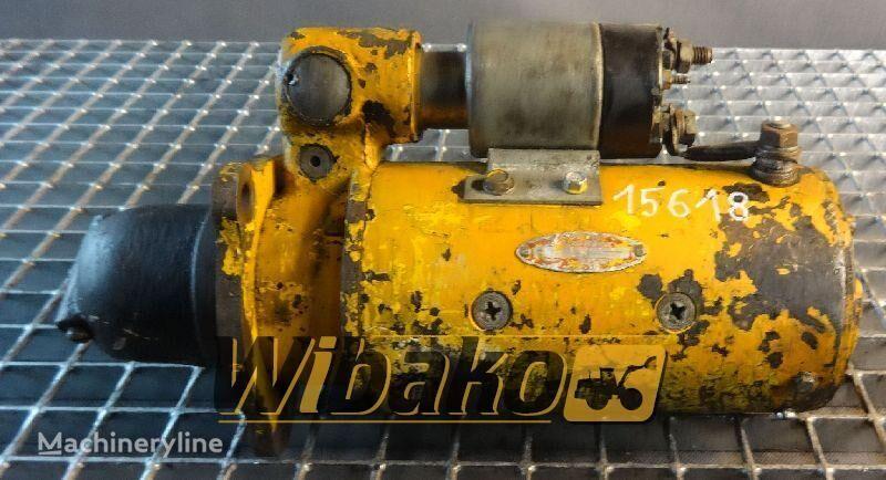 Starter Delco Remy 1113634 startmotor voor 1113634 overige