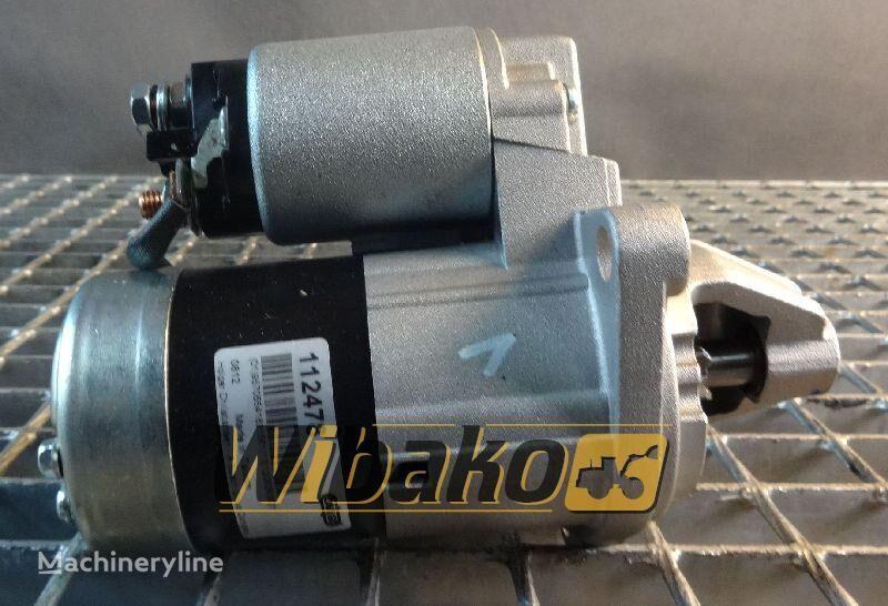 Starter Cargo 112478 startmotor voor 112478 anderen bouwmachines