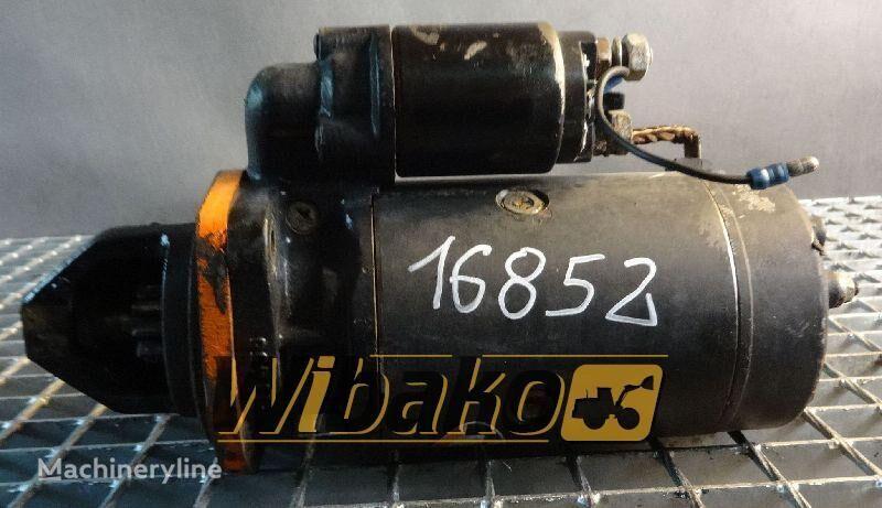 Starter Delco Remy 19024274 startmotor voor 19024274 graafmachine