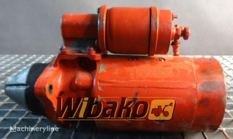 Starter Katek 24263708 startmotor voor 24263708 overige