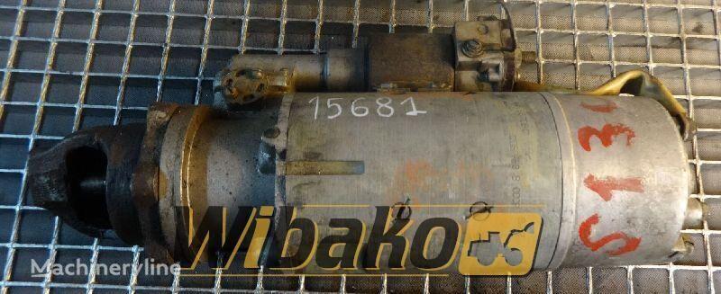 Starter 25063708-01 startmotor voor 25063708-01 (9944-77) anderen bouwmachines