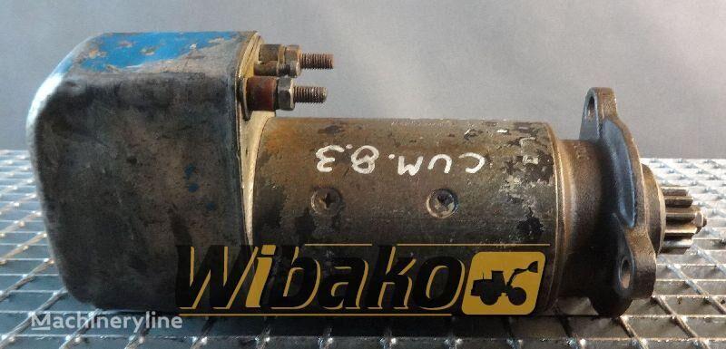 Starter 5DM049 startmotor voor 5DM049 overige