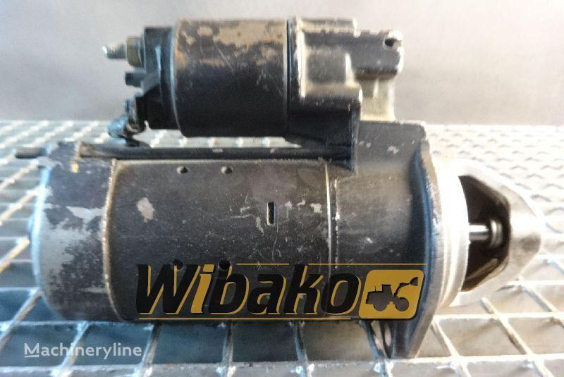 Starter Bosch 6033A60074 startmotor voor 6033A60074 overige