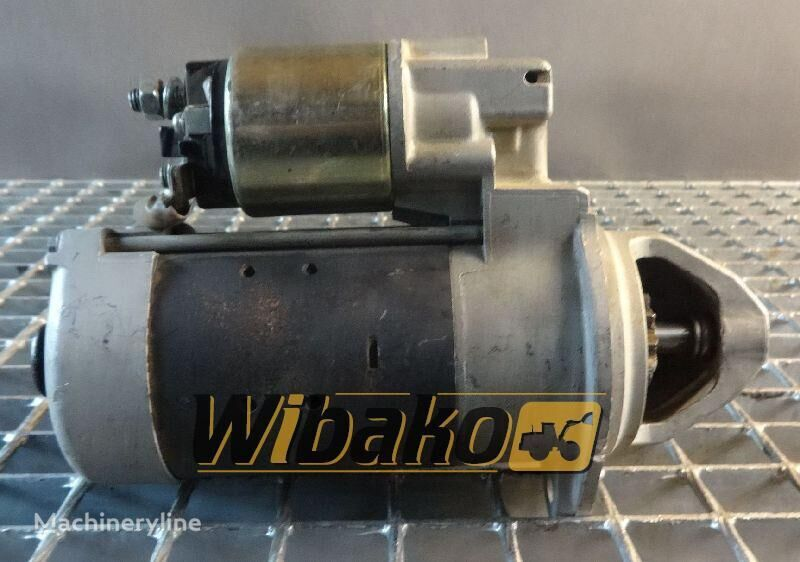 Starter Bosch 6033ACO074 startmotor voor 6033ACO074 graafmachine
