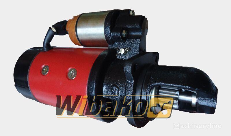 Starter Cummins 6BT startmotor voor 6BT (C4934622) bulldozer