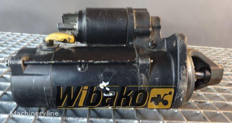Starter Iskra AZF4569 startmotor voor AZF4569 (11131228) graafmachine