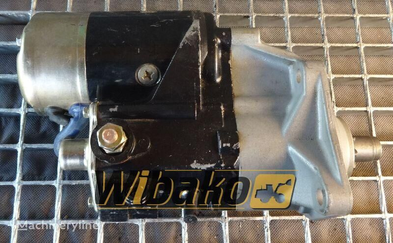 Starter Caterpillar 12E19 startmotor voor CATERPILLAR 12E19 (144-9955) graafmachine