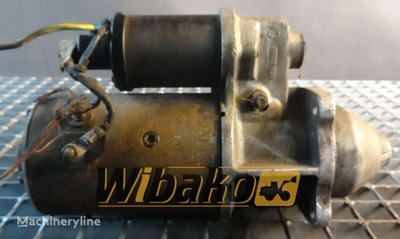 Starter Valeo D11E122TE startmotor voor D11E122TE graafmachine
