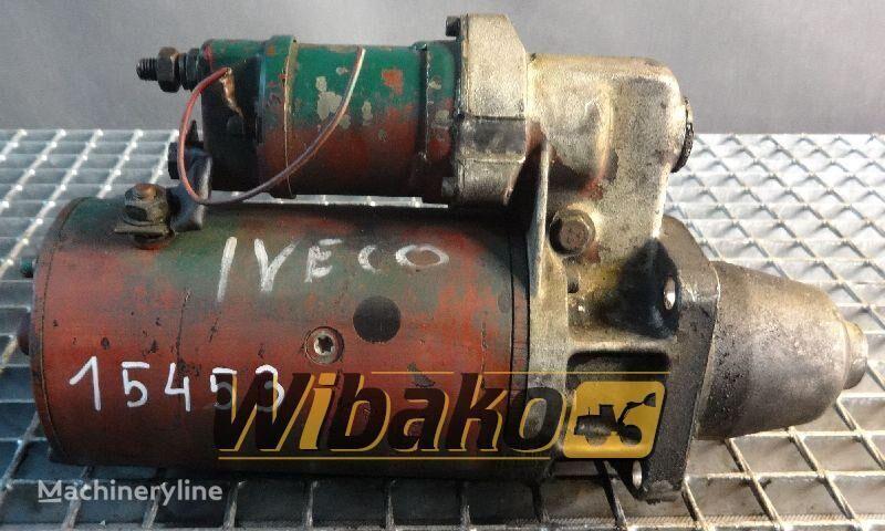 Starter Valeo D13HP605 startmotor voor D13HP605 anderen bouwmachines