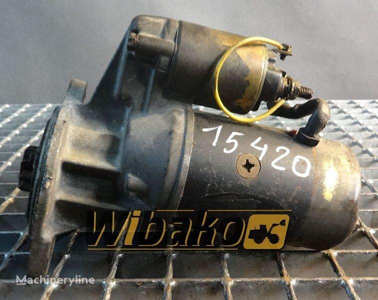 Starter Isuzu D209 startmotor voor D209 anderen bouwmachines