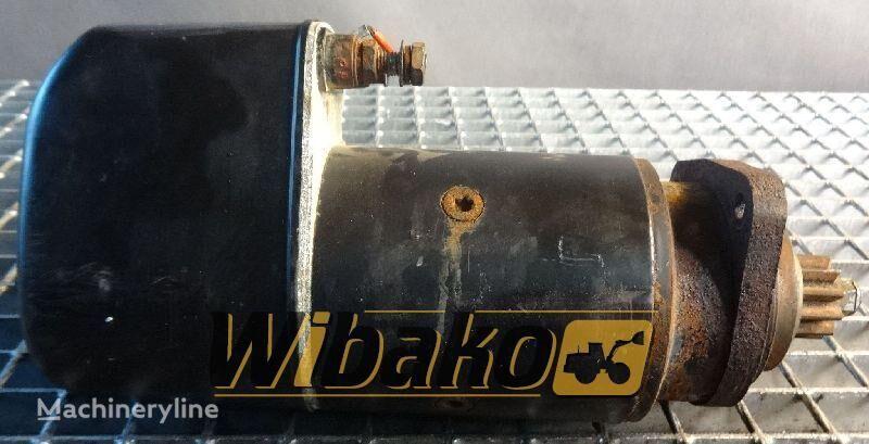 Dasilia startmotor voor KOMATSU 020565 anderen bouwmachines