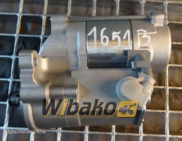 Starter Kubota HEL571 startmotor voor HEL571 (2DE602) overige