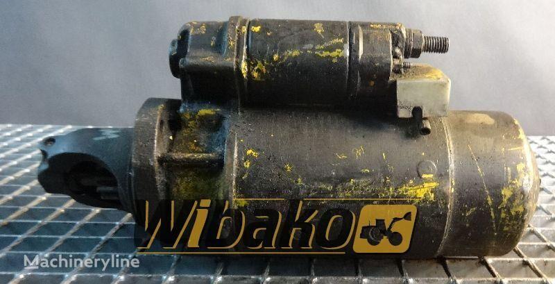 Starter John Deere 028000-525 startmotor voor JOHN DEERE 028000-525 graafmachine