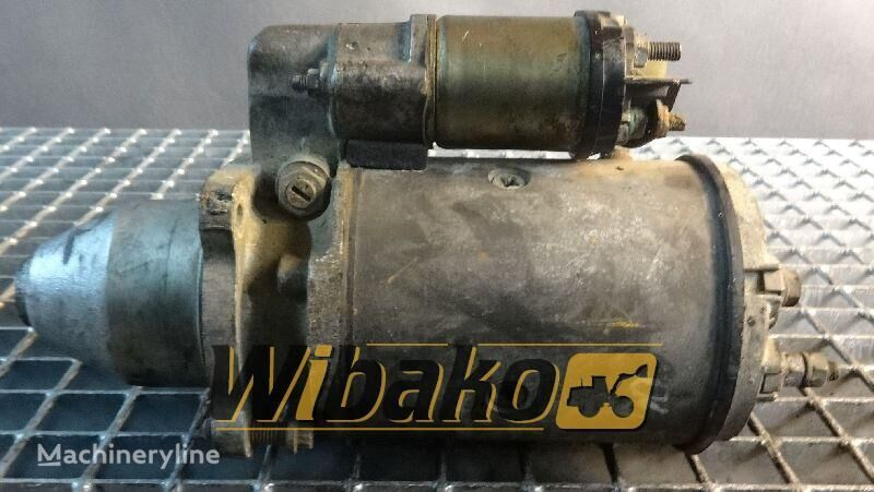 Starter Magneti Marelli M127(2.8) startmotor voor M127(2.8) (27564K) graafmachine