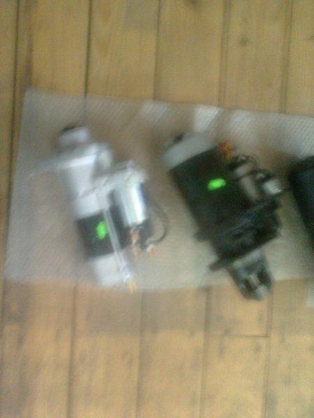 nieuw MAN 0001241021 0986022640 Monark Diesel startmotor voor MAN TGA TGX trekker