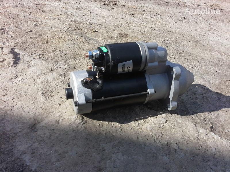 nieuw MAN  L2000   M2000 startmotor voor MAN  L2000 vrachtwagen