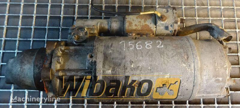 PCT MT08 startmotor voor anderen bouwmachines